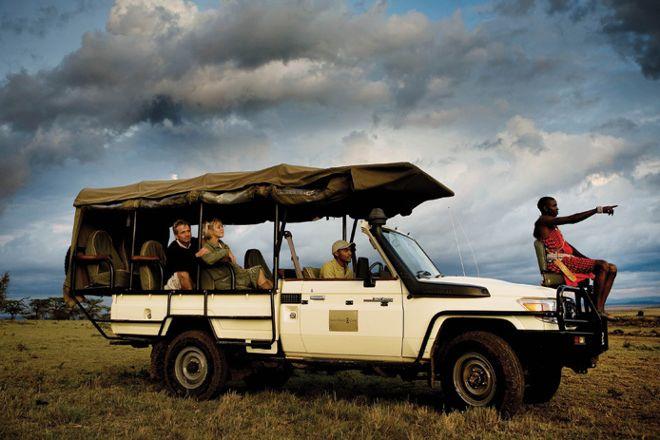 Kili View And Safaris, Arusha, Tanzania