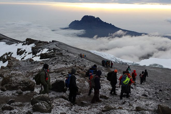 Kilimanjaro Trekking Mate, Moshi, Tanzania