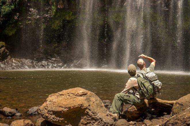 Materuni Waterfalls, Moshi, Tanzania