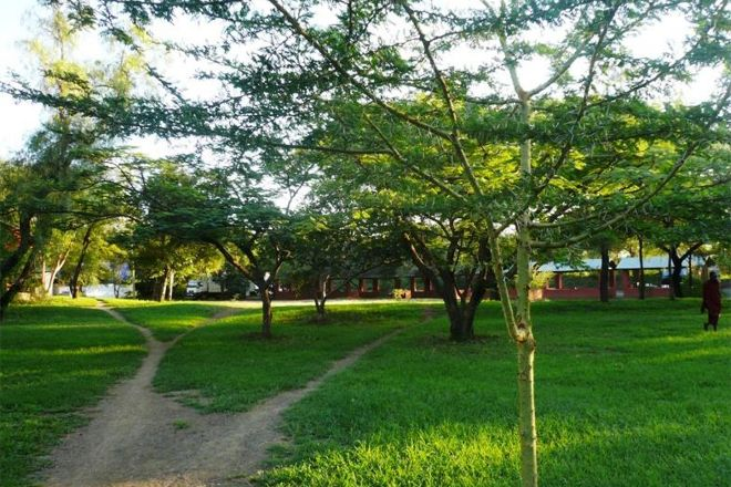 Meserani Snake Park, Arusha, Tanzania