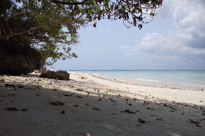 Misali island, Pemba Island, Tanzania