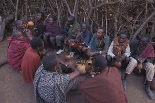 Mount Hanang, Babati, Tanzania