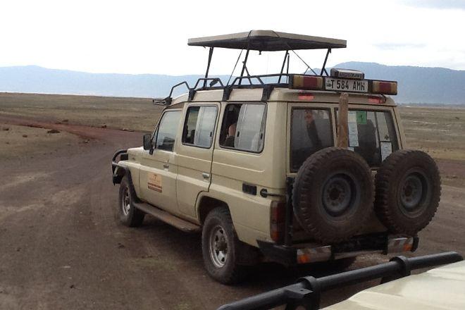 Tanzania Travel Company, Arusha, Tanzania