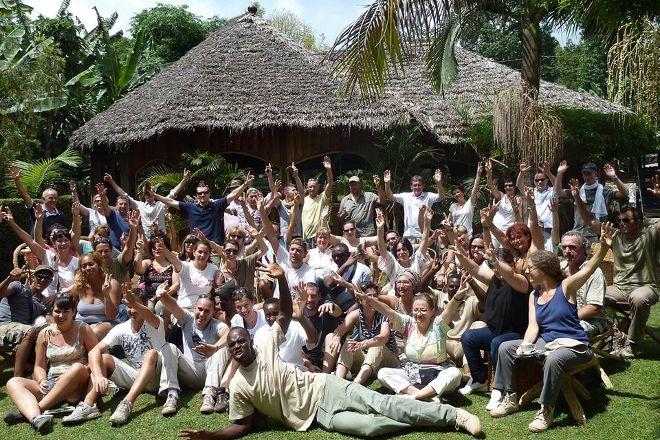 Tengeru Cultural Tourism Programme, Arusha, Tanzania
