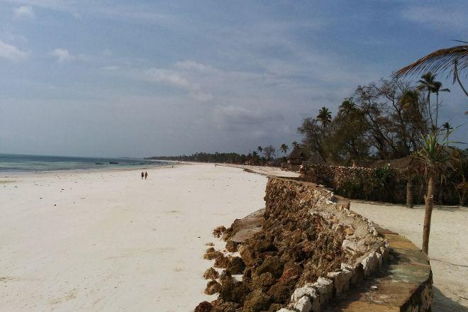 Uroa Bay, Uroa, Tanzania