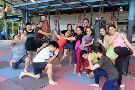 AoNang Cliff Beach Resort Fitness Club