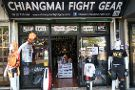 Chiangmai Fight Gear