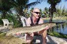 Hua Hin Fishing Lodge (Day Package)