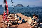 Krabi Sunset Cruises