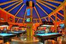 Megabreak Pool Hall