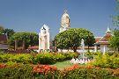 Phra Si Ratana Temple (Wat Yai)