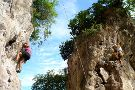 Real Rocks Climbing School, rock climbing shop in Railay Beach