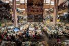 Kad Luang - Warorot Market