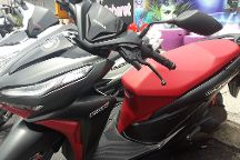 5 Star Motor Bike Rental Khao Lak, Khuk Khak, Thailand