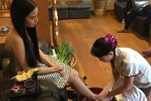 7 Spa Masha Luxury, Pattaya, Thailand