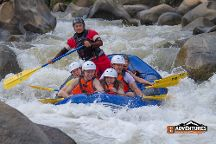8Adventures White Water Rafting, ATV Quad Biking