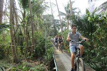 ABC Amazing Bangkok Cyclist, Bangkok, Thailand
