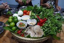 Akha Kitchen, Chiang Rai, Thailand