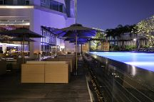 Anantara Spa at Anantara Sathorn Bangkok Hotel