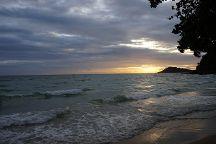 Ao Prao Beach, Ko Samet, Thailand