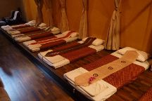Araya massage