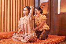 at ease massage&spa