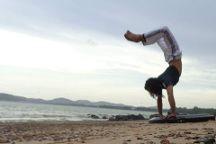 Balaji Yoga Pattaya