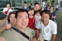 Bangkok Beyond, Bangkok, Thailand