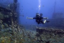 BB Divers, Bang Bao, Thailand