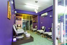 Bliss Nail Spa & Massage