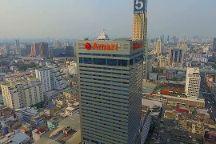 Breeze Spa and Fit Centre at Amari Watergate Bangkok