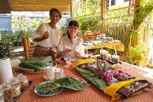 B's Thai Cooking Classes, Phuket Town, Thailand