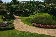 Chiang Mai Erotic Garden, Mae Rim, Thailand