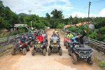 ChiangMai Adventure