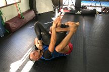 Combat 360X Muay Thai, MMA And Fitness, Khao Lak, Thailand