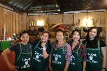 Cooking With Ann, Chiang Rai, Thailand