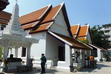 Devasathan (Brahmin Temple), Bangkok, Thailand