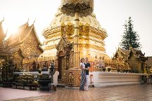 DLC Photo Tours, Chiang Mai, Thailand