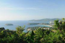 Easy Day Thailand, Kathu, Thailand
