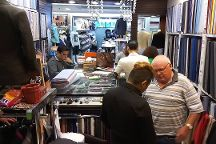 GMC Tailors at MBK, Bangkok, Thailand