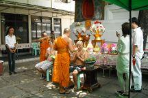'Go!' Bangkok Bike Tours, Bangkok, Thailand