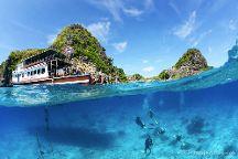 Go Dive Lanta, Ko Lanta, Thailand