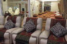 Golden Touch Massage & Beauty Salon
