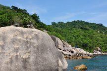 Hin Wong Bay, Koh Tao, Thailand