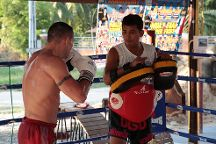 Horizon Muay Thai Boxing Camp