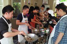 Jimmy's Kitchen, Bangkok, Thailand