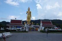 Kho Hong Mountain, Hat Yai, Thailand