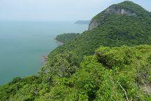 Ko Wua Talap Island, Ang Thong, Thailand