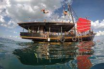 Krabi Sunset Cruises, Ao Nang, Thailand