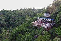 Lamai Viewpoint, Maret, Thailand